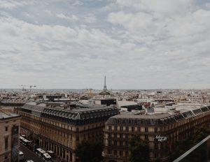 أهم  المناطق السياحية الرئيسية في باريس