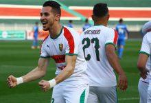 رغم فوزه النادي الصفاقسي يقصى على يد مولودية الجزائر