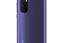 هاتف Xiaomi Mi Note 10